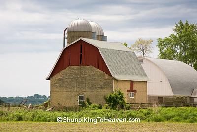 Dunn Stone Barn