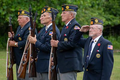 2021-06-25 Veterans Memorial