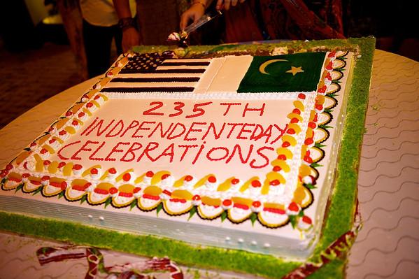 ConGen Lahore Staff Party