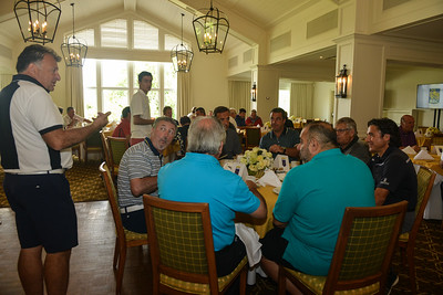 Fondation MIRA - Golf 2017