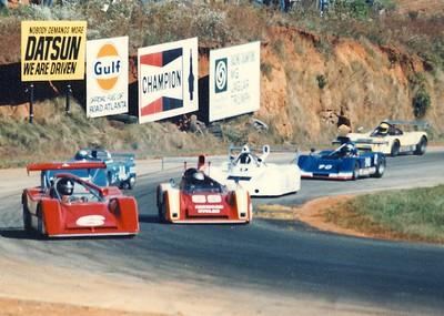 1979 Runoffs