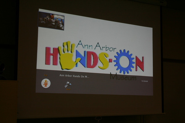 Video science lesson from Michigan