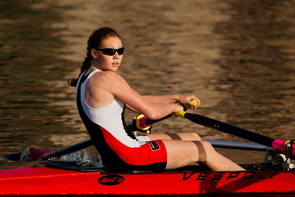 2011 Cromwell Cup ~ SoNo Rowing