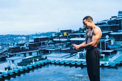 Emil Lewis Becoming Bruce Lee