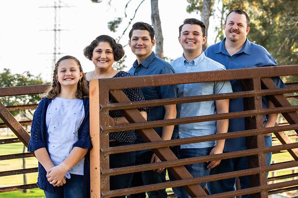 2020-11-25 Harlow Family