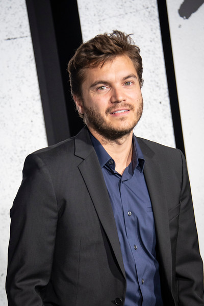 "HOLLYWOOD, CALIFORNIA - SEPTEMBER 28: Emile Hirsch attends the premiere of Warner Bros Pictures ""Joker"" on Saturday, September 28, 2019 in Hollywood, California. (Photo by Tom Sorensen/Moovieboy Pictures)"