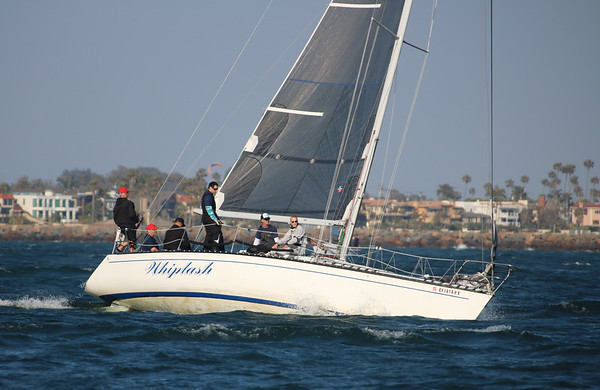 PHRF, Vipers, Cal25, and Cal20's