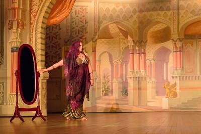 Act 11 - Adara