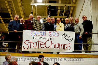 1958 State Champs