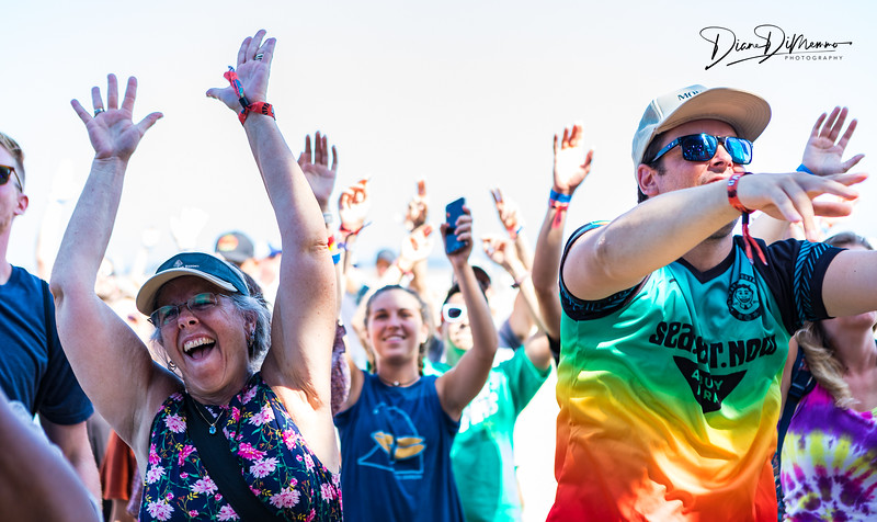 SEA.HEAR.NOW ~ 2021 LINEUP BY DAY ANNOUNCED!