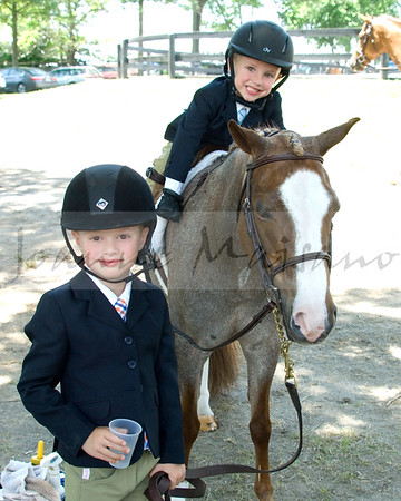 UCHS-Saturday/Leadline-Pony Finals