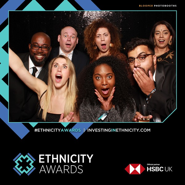 Ethnicity Awards 2019