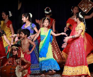 HTS Diwali