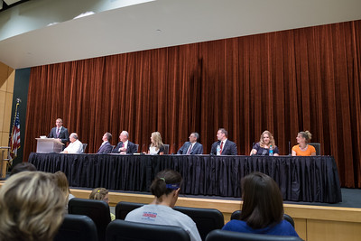 2015-07-27 PG City Council Candidates Debate
