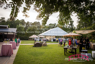 Soigne Events & Duke Gardens : Durham, NC