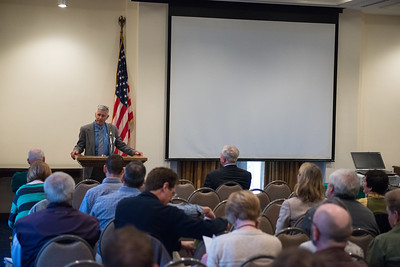 Springfield VA, Client Seminar, Mount Vernon