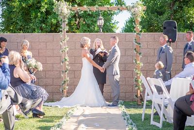 Filanda Wedding - Ceremony