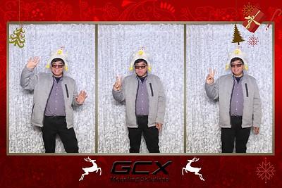 GCX Holiday Party 2017