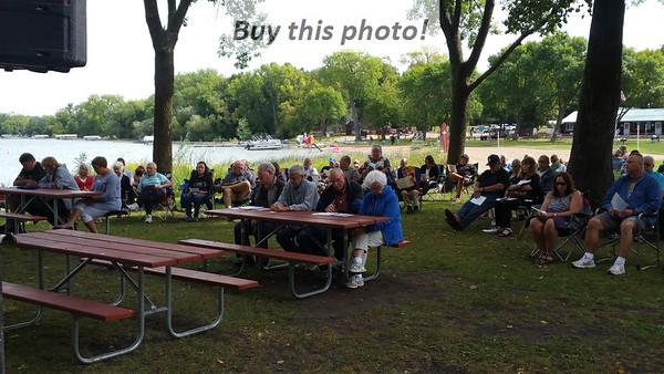 Worship at the Park 09-02