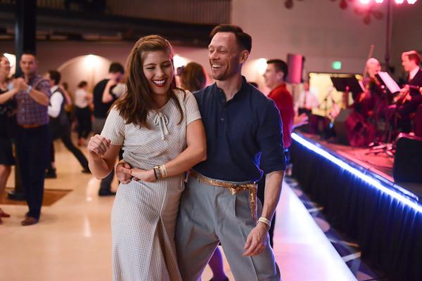Saturday Social Dance