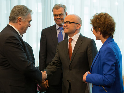2014-05-13 EEA Council