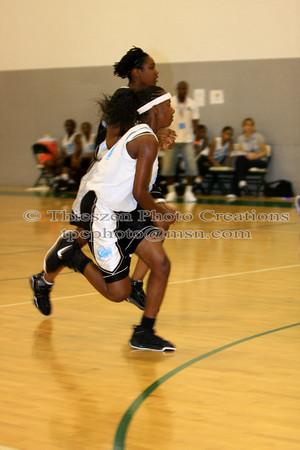 Maryland Lady Stars VS South FL Lady Jaguars