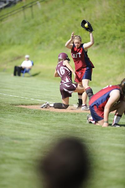 Taft Varsity Softball 5-20-09