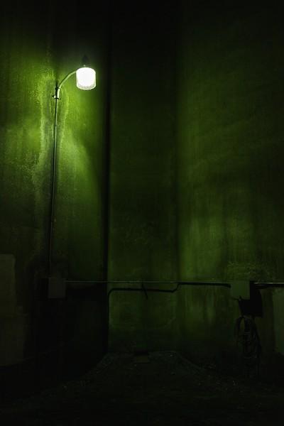 Green Silos