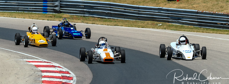 RFFCS Royale Formula Ford Challenge Series