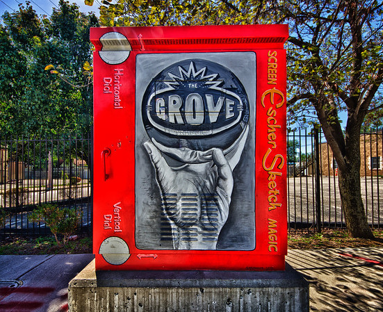 The Grove - St. Louis