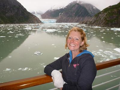 Port Alberni and Alaska