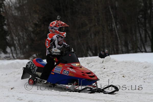 2014 Snowcross
