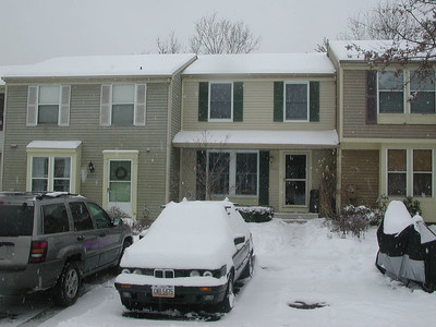 2002 - December Snow