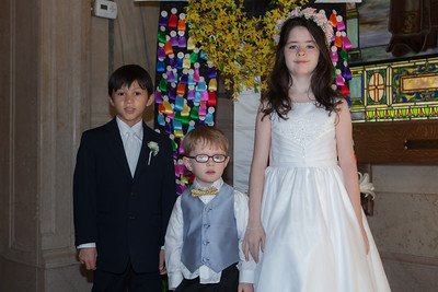 Holy Communion Ceremony