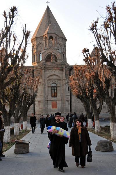081214 0120 Armenia - Yerevan - Assessment Trip 03 - Church from 300 AD ~R.JPG