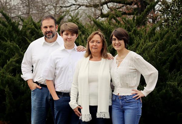 12.2019 Hutton Family