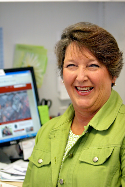 Cindy Wallace, 2010
