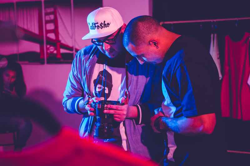 Cali Fosho Smoke Box New T Shirt Shoot at The Shop-9588.jpg