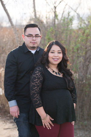 Joanna Ocampo Maternity Session