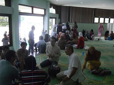 2012 April Saung Istiqamah