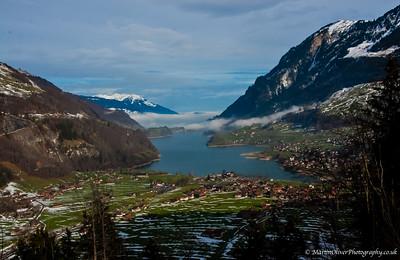Lucerne Area