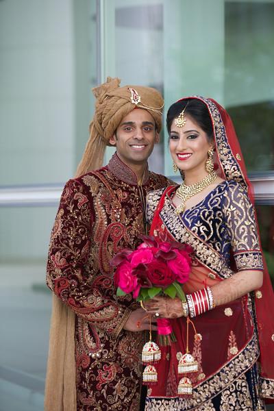 Le Cape Weddings - Indian Wedding - Day 4 - Megan and Karthik Formals 45.jpg