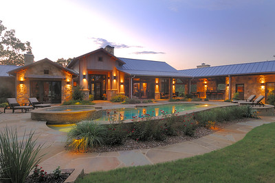 Nine O Ranch