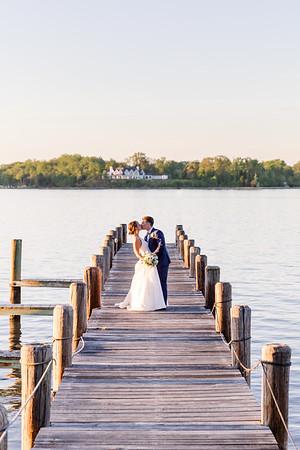 Dana & Spencer | Wedding