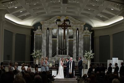 Ceremony {Abbey + Scott}