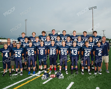 Fall Sports Teams