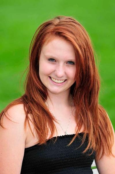 Senior Kelsey