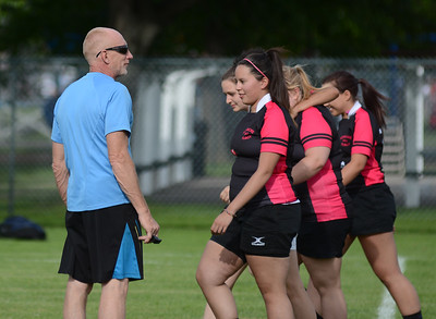Kenmore Days Women's Rugby 26June2015