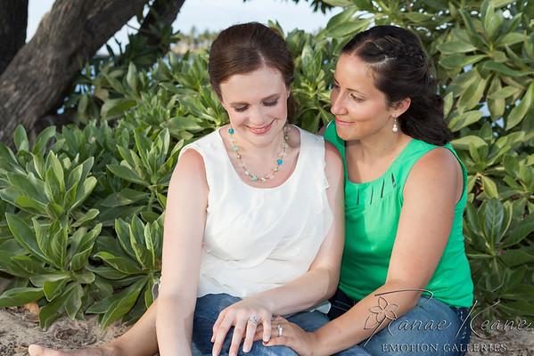 130814 Sarah Julie Engagement