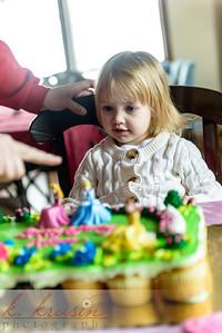 Adley's 2nd Birthday